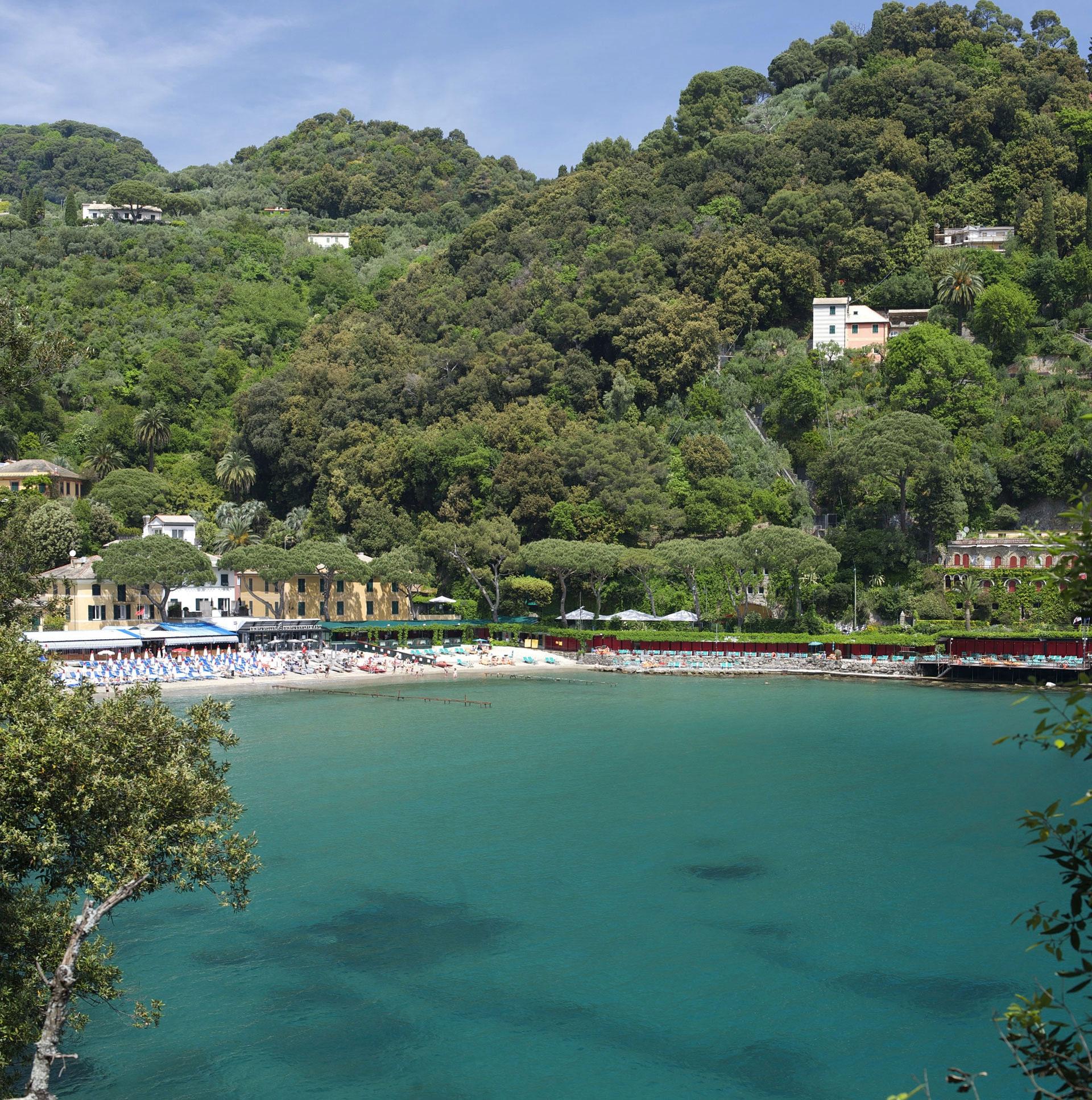 Portofino, Italie - Photo Gérard Perez