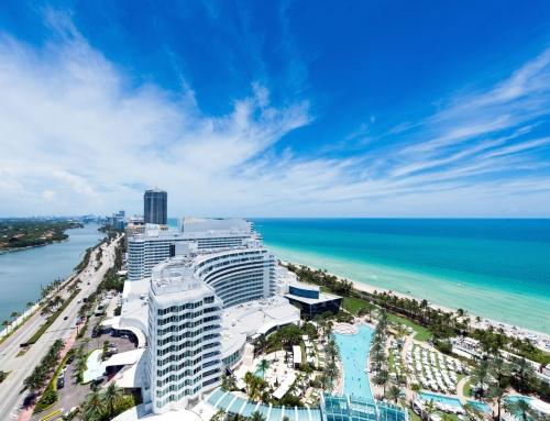 Miami Beach, Rive Droite