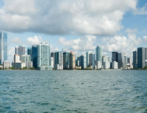 Miami, panoramique